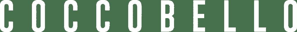coccobello logo white