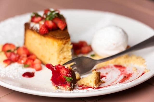 coccobello cake